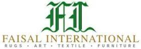 faisal international logo