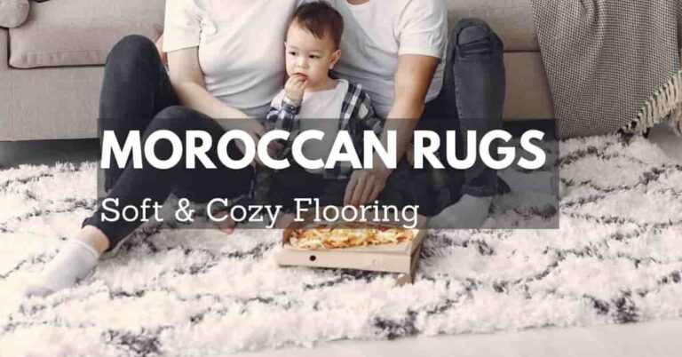 what is a moroccan style rug moroccan rugs