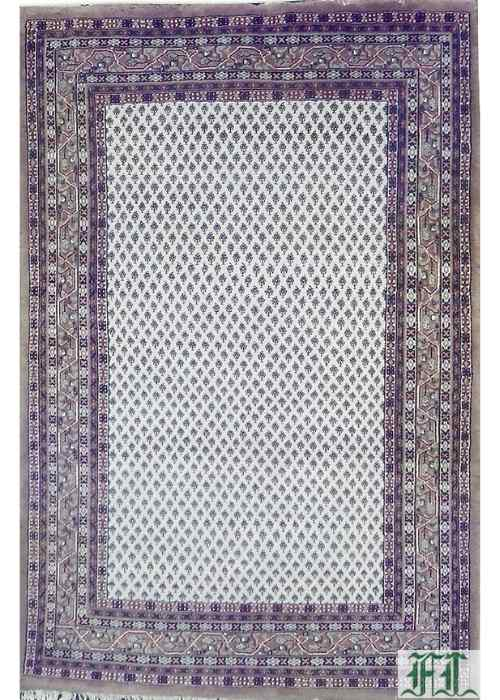 50 KPSI Mir Rug In Indian Wool