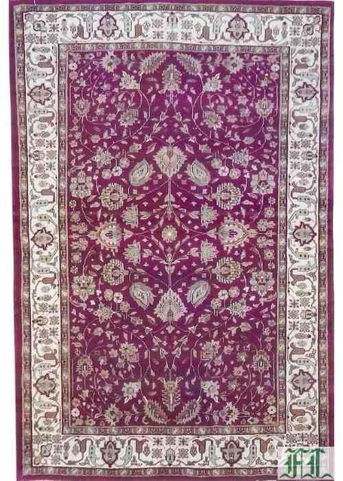 50 KPSI - Fine Indian Wool