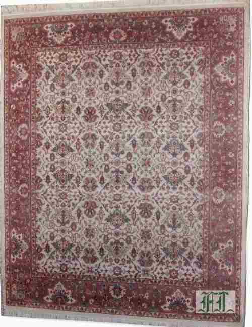 natural vegetable dye rug
