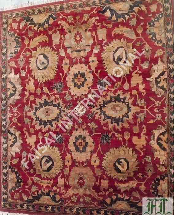 tea washed rug faisal international