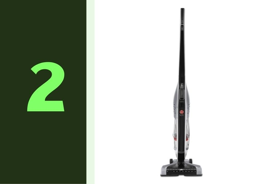 wireless vacuum cleaner for rugs and hardwood floors