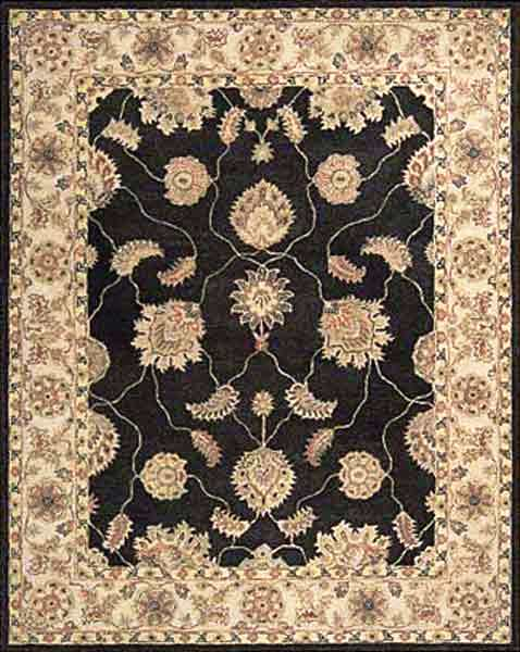 Persian Oriental Tufted Rug