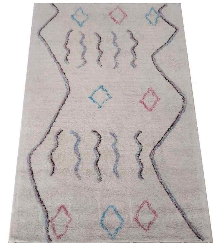 moroccan rug 8x10